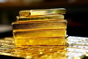 Gold eases ahead of Fed meeting; virus fears persist