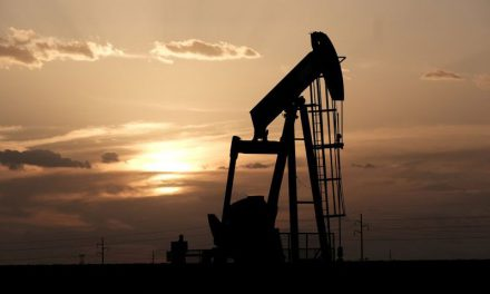 Oil prices jump more than $1 ahead of WTI June contract expiry