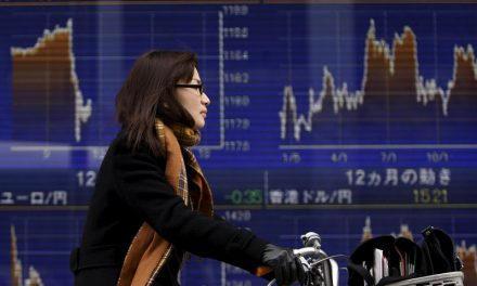 Asian Stocks Rise as U.S.-China Signs Phase One Trade Deal