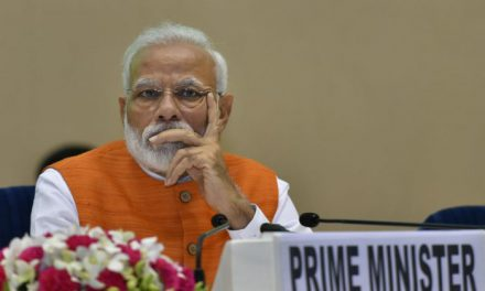 Will Modi remain the Shah of Indian politics in 2020?