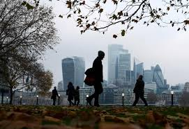 UK economy's post-election rebound strengthens in January: PMI