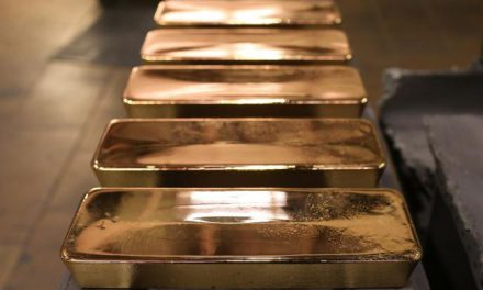 Gold Extends Surge After Fed Unveils Measures to Support Economy
