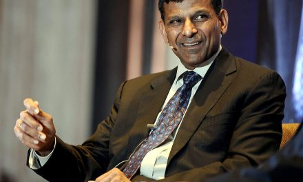 There was enough time to put together plan for Yes Bank, says Raghuram Rajan