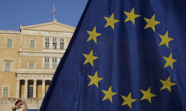 Euro zone economy shrinks at record rate, inflation slows sharply