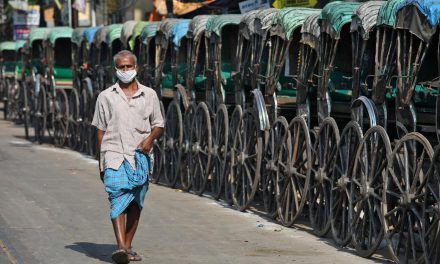 FM extends Rs 3.2-trillion stimulus to migrant workers and farmers