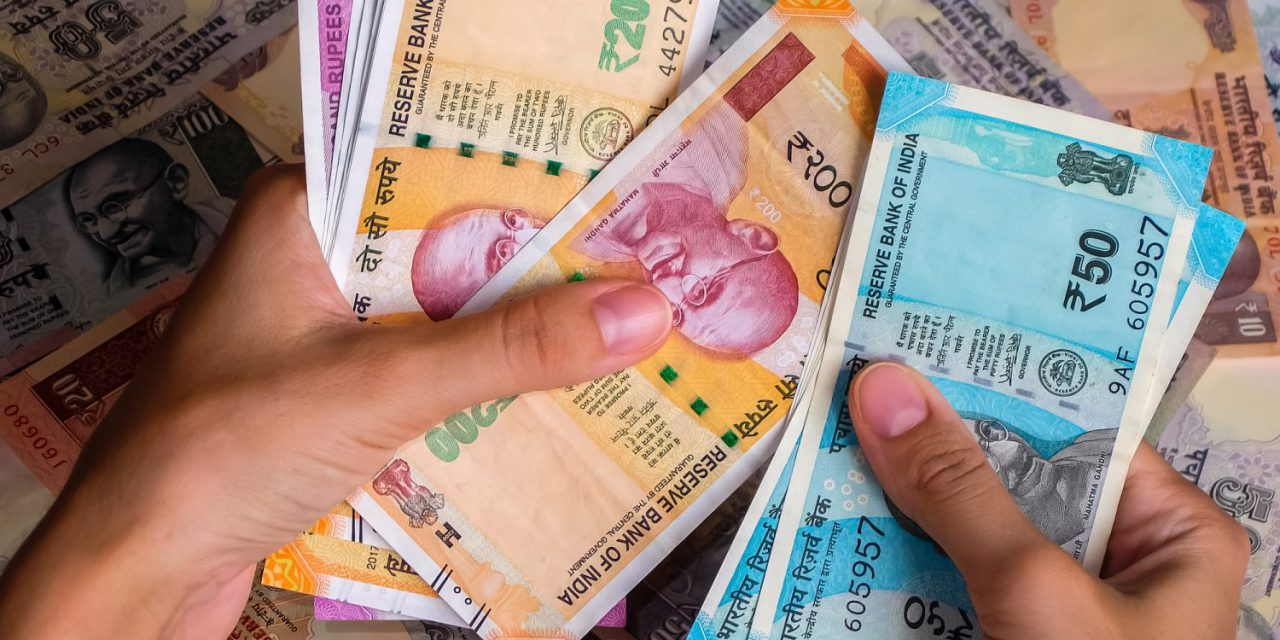India may see 0% GDP growth this fiscal year