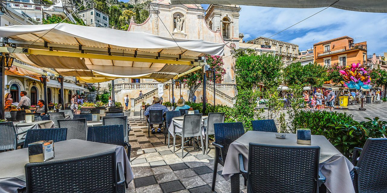 Cafes and churches open in Italy and Greece; Spain eyes summer reboot
