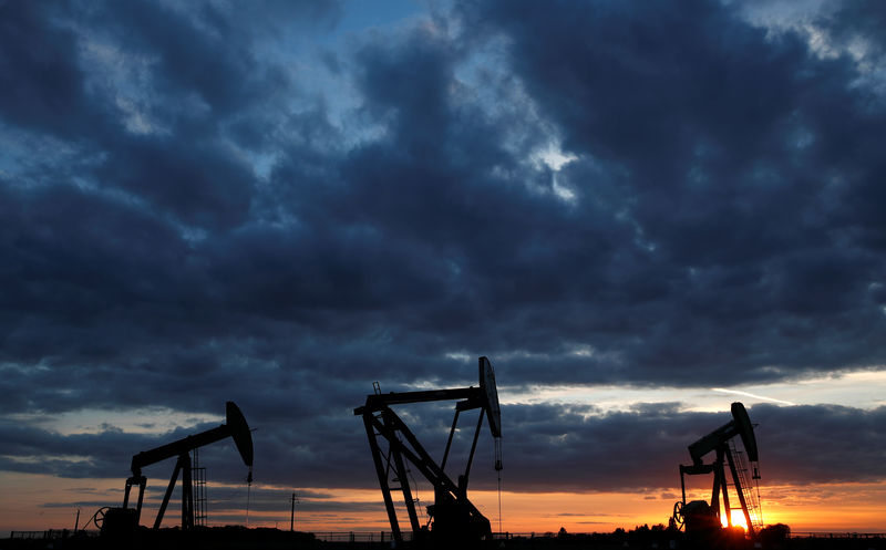 Oil Down With OPEC+ Signalling Production Cuts, While U.S.-China Tensions Rise