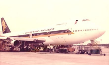 Singapore Airlines plans to cut 4,300 jobs due to Covid-19 pandemic