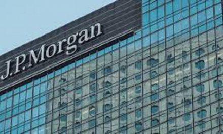 JPMorgan to pay $920 mn for manipulating precious metals, treasury market