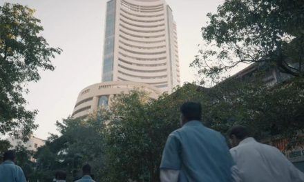 Sensex drops 627 points, Nifty ends at 14,691; Banks, RIL drag market