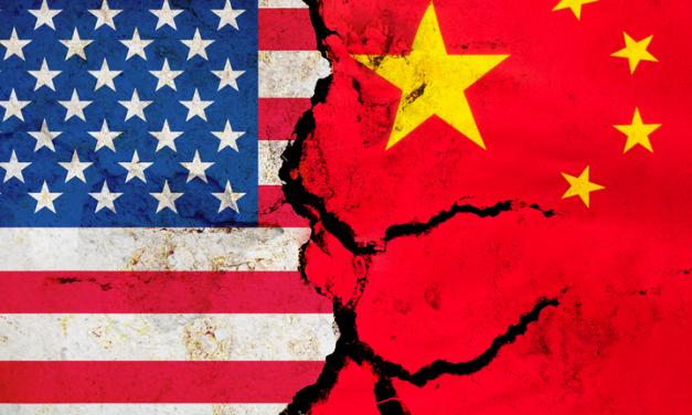 US market regulator threatens stock market ban for Chinese companies