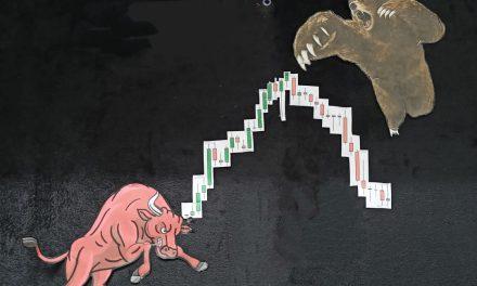 Market bulls charge ahead: Sensex gains 1,147 pts, Nifty surges past 15,000