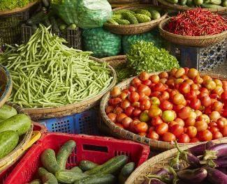 UK confronts threat of food crisis as coronavirus surge blocks trade