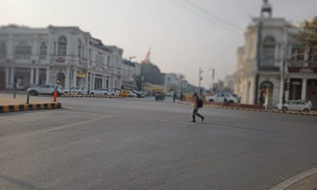 No New Year's Eve celebrations in Delhi
