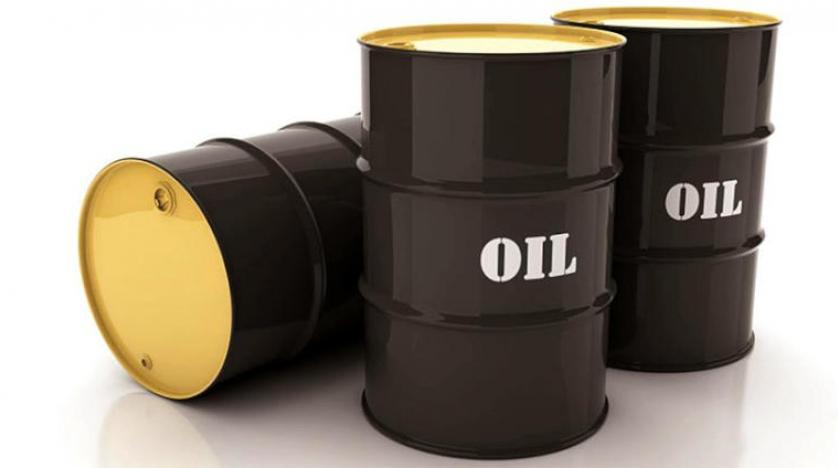 Oil Up, Brent Futures Close to $60 Mark Over U.S. Stimulus Hopes