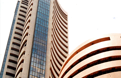 Sensex Gains Over 250 Points, Nifty Tops 15,800