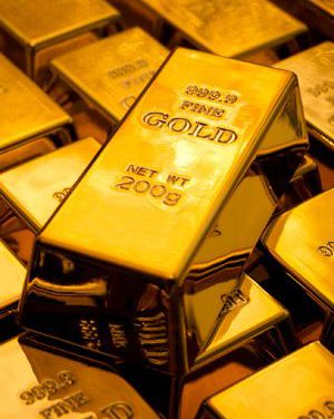 Gold Up -Than-Expected U.S. Consumer Prices Increase Inflation