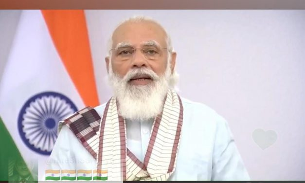 PM announces Rs. 11,000 cr plan to make India self-sufficient in edible oil