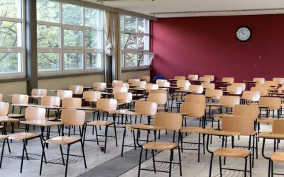 Schools to reopen in UP for classes 9-12 from Aug 16 with 50% attendance