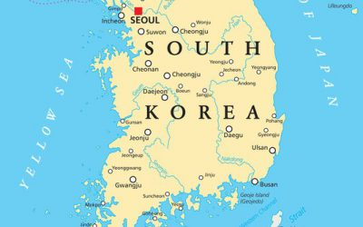 South Korea exceeds 2,000 daily cases for 1st time